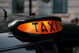Taxi Licensing Law Service